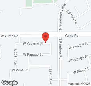22559 W YAVAPAI Street