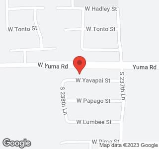 23842 W YAVAPAI Street