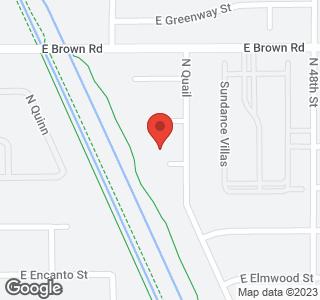 4646 E FOUNTAIN Circle