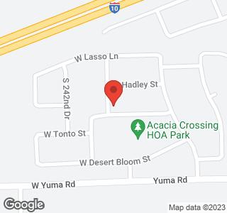 24156 W TONTO Street
