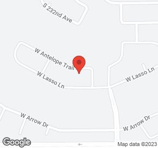 23101 W ANTELOPE Trail