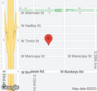 2123 W TONTO Street