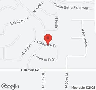 10436 E Glencove Street