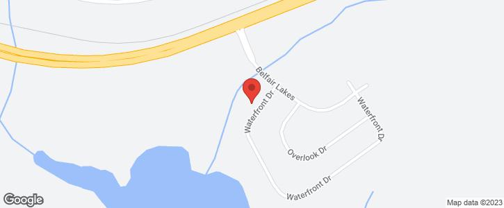 2505 Waterfront Drive Augusta GA 30909