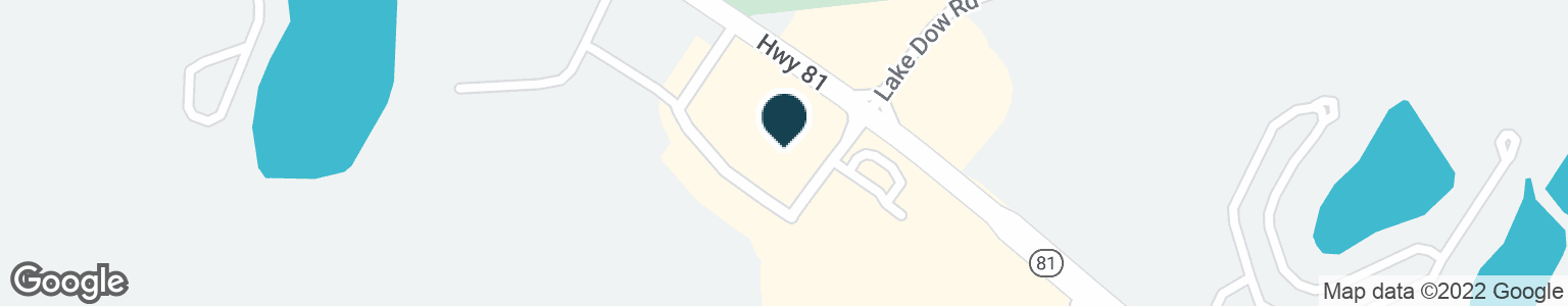 Google Map of896 HIGHWAY 81 E