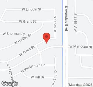 11567 W TONTO Street