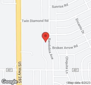 3402 Bandolina Ave