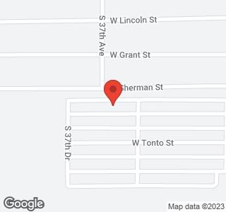3640 W HADLEY Street