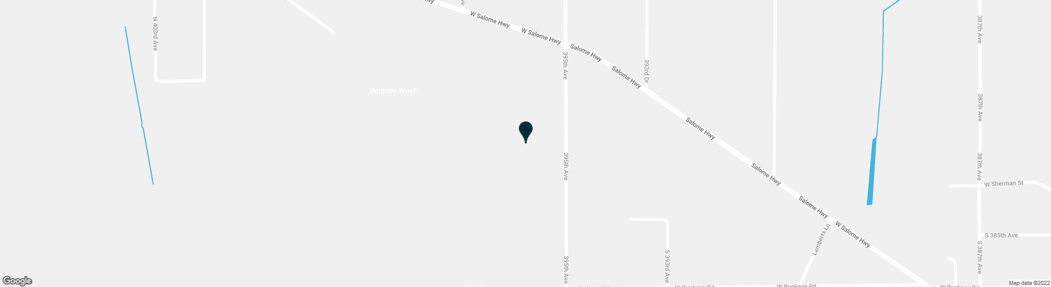 58500 W AGUILA Road - Tonopah AZ 85354