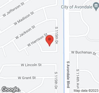 11566 W BUCHANAN Street