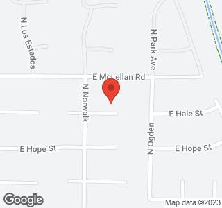 4148 E Hale Circle