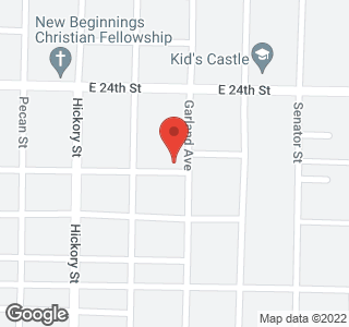 2301 Garland Ave.