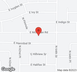 6317 E MCLELLAN Road