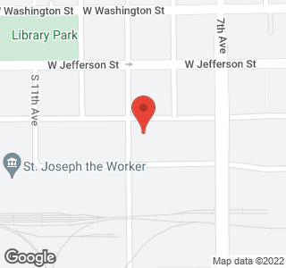 815 W MADISON Street