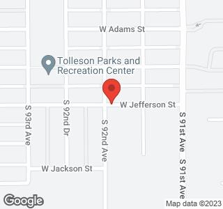 9013 Jefferson St.