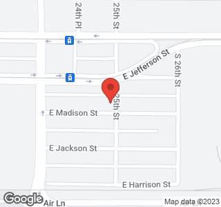 2450 E MADISON Street