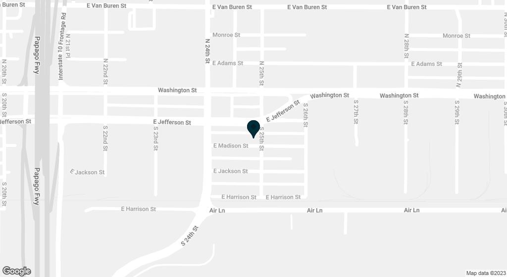 2446 E MADISON Street #4 Phoenix AZ 85034