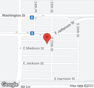 2446 E MADISON Street