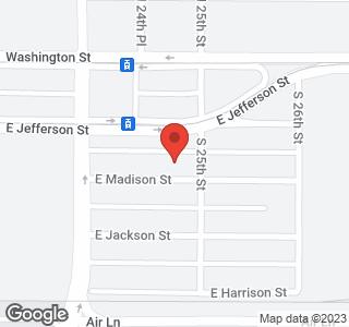 2442 E MADISON Street