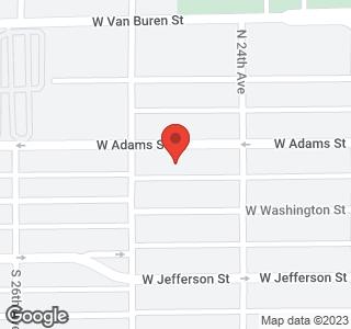 2429 W ADAMS Street