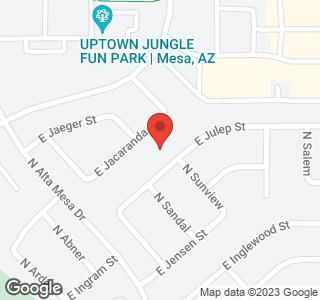 3717 E JULEP Street