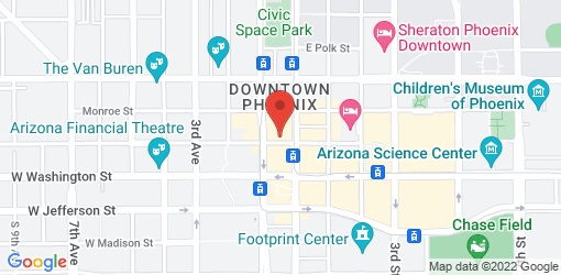 Directions to Vegan House
