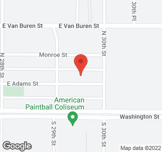 2924 E ADAMS Street