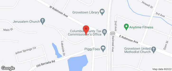 102 Old Thomson Road Grovetown GA 30813