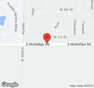 8780 E MCKELLIPS Road 435