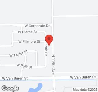 509 N 119TH Drive