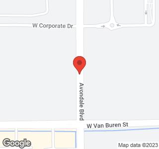 0 N AVONDALE Boulevard
