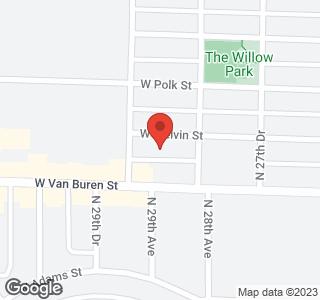 2837 W MELVIN Street