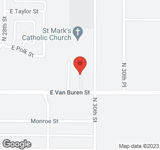 2936 E Van Buren St