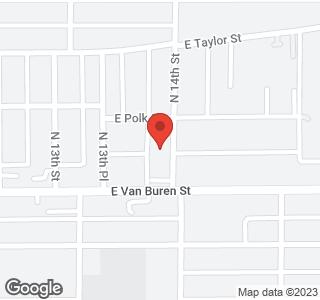 318 N 14TH Street