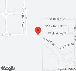 754 N 112TH Drive