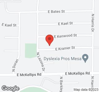 1426 E Kramer Street