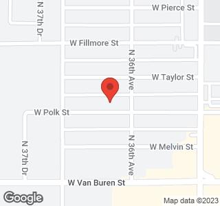 3616 W POLK Street