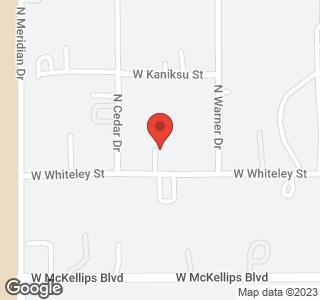 2926 W WHITELEY Street