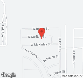 11201 W GARFIELD Street