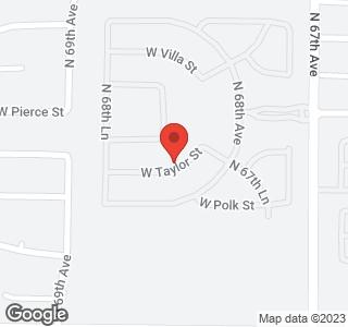 6817 W Taylor Street