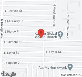 430 E FILLMORE Street