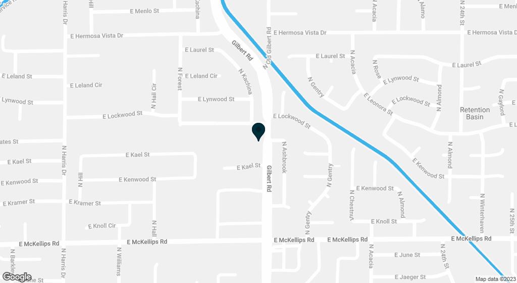 2158 N GILBERT Road #123 Mesa AZ 85203