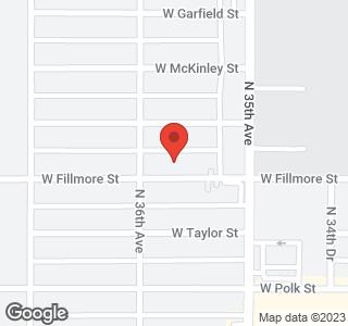 3538 W FILLMORE Street