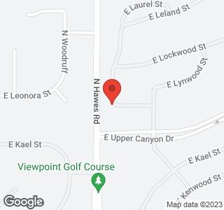 8421 E LEONORA Street