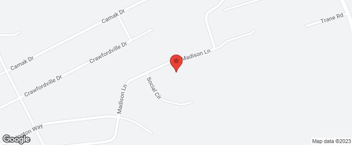 4014 Madison Lane Augusta GA 30909