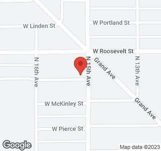902 N 15TH Avenue