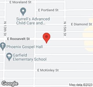 1417 E ROOSEVELT Street
