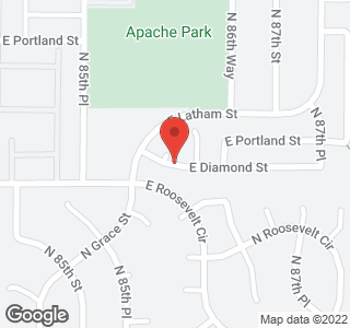 8616 E DIAMOND Street