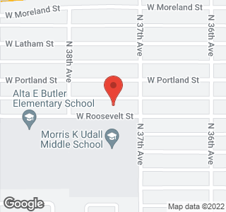 3718 W ROOSEVELT Street