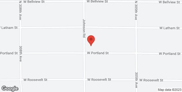 30632 W PORTLAND Street Buckeye AZ 85396